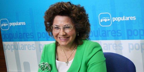 Riolobos recuerda que el responsable político del expolio de CCM fue el Gobierno de Barreda y Page