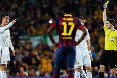 """Siro López: """"Parece prohibido pitar penalti a favor del Real Madrid en el Camp Nou"""""""