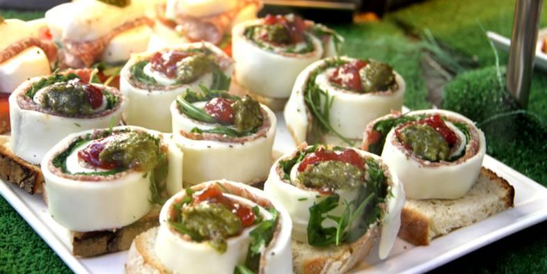 Palma ya abre boca para acoger a 25 restaurantes en otra edición de 'TaPalma'