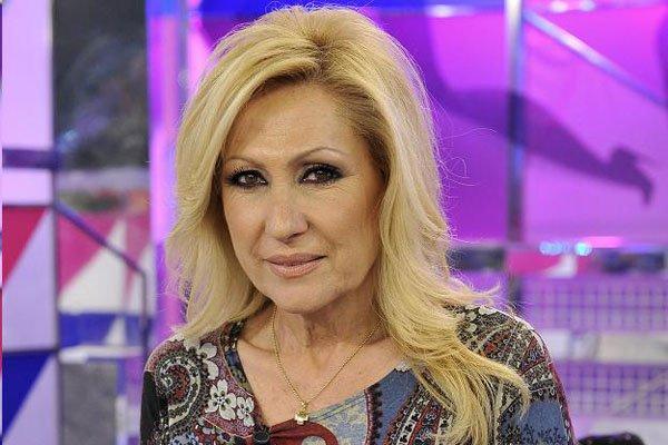 Los cinco momentos más delirantes, fuertes y sexys de Rosa Benito en TV: ¿víctima o culpable de sus desgracias?