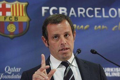 """Ramón Besa (El País): """"Parece que Rosell ha llegado de otro club por su falta de sentido común y su facilidad para complicarse la vida"""""""