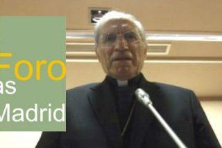 """""""Necesitamos urgentemente un obispo del que se pueda decir que es 'cristiano'"""""""