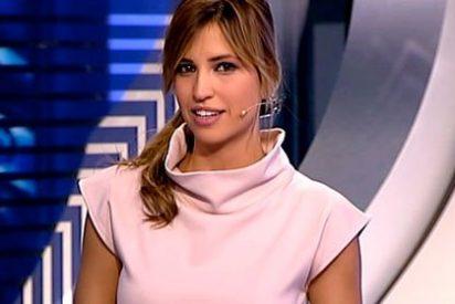 """Sandra Sabatés ('El Intermedio') se quita la máscara y se hace un 'Interviú': """"Yo no pretendo ser sexy"""""""