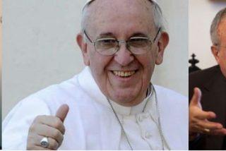 Salinas respalda al Papa; Demetrio no cree que diga nada nuevo
