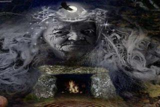 Halloween es el Samhaim celta y fueron los europeos quienes lo llevaron a America