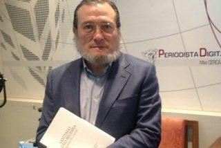 """Niño Becerra le pone los puntos sobre las íes al 'optimista' Montoro: """"No, señor ministro"""""""