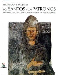 """Edibesa publica """"Los santos y los patronos"""""""