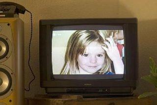 Miles de pistas sobre el caso Madeleine tras el programa de la BBC 'Crimewatch'
