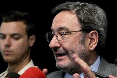 """La caradura de Narcís Serra: """"Las subidas eran legales, leales y convenientes"""""""
