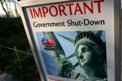 El cierre del Gobierno no afecta a la obtención de visado para ir a EEUU