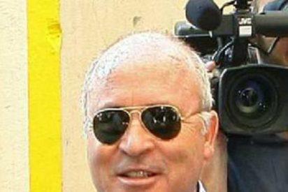 'Palma Arena': El juez devuelve el pasaporte al cuñado de Matas y extesorero del PP