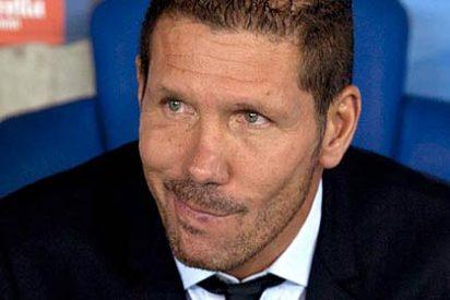 El Atletico de Simeone atropella al Betis de Mel con un 5-0 de escándalo