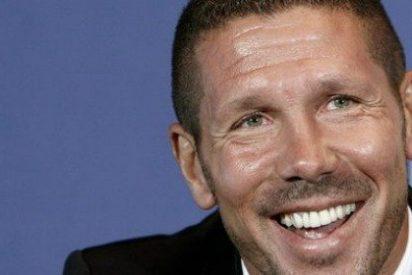 El Atlético de Madrid vuelve a ganar y Diego Costa es ya 'pichichi' de la Liga