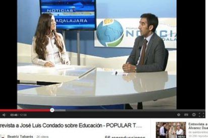 Popular TV CLM comienza a emitir sus informativos coincidiendo con Farcama