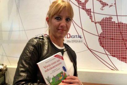 """Sònia Cervantes:""""Muchos de los problemas de los adolescentes de hoy es que son hijos del bienestar, de la sobreprotección"""""""