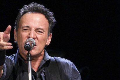 Tributo a Bruce Springsteen para recaudar fondos contra el cáncer infantil el 2 noviembre 2013 en Valencia