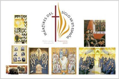 La polémica a cuenta de los mártires de la fe