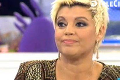 """Terelu Campos no gana para disgustos: después de romperse en directo por su bajón físico, su novio la deja de manera """"muy dolorosa"""""""