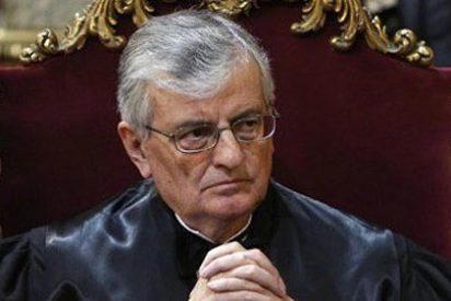 Torres-Dulce se resigna: no pondrán ninguna dificultad a la hora de cumplir la sentencia