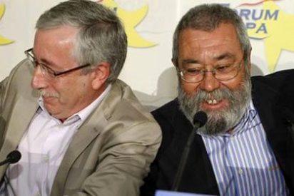 Madrid le corta la risoterapia a UGT y CCOO bajando sus subvenciones de 2,6 millones a 196.000 euros