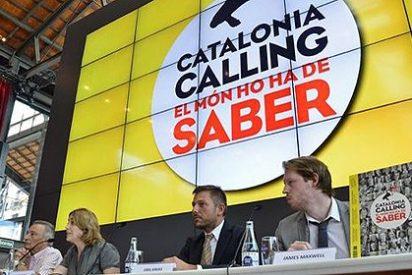 ERC envía un libro al Papa sobre el proceso soberanista en Cataluña