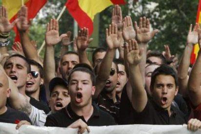 El TSJC no permite ni de lejos ni de broma la manifestación ultra del 12-O en Barcelona