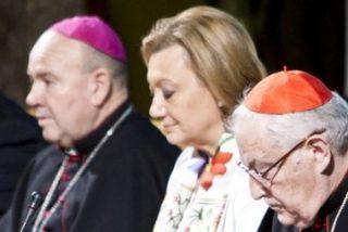 """Ureña: """"Lo que tiene que hacer el obispo de Lérida es devolver esos bienes, porque están ahí rechinando"""""""
