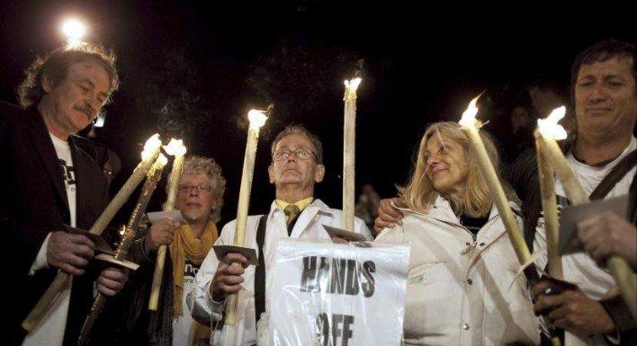 Víctima polaca de abusos sexuales pide ayuda al Papa