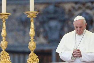 Francisco convoca una cumbre religiosa mundial por Siria, Irak y Oriente Medio