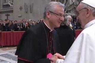 """Vives: """"El Vaticano está muy bien informado sobre el proceso soberanista en Cataluña"""""""