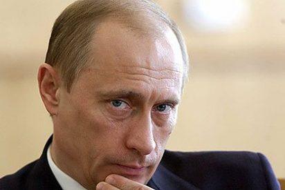 Putin desbanca a Obama como el hombre más poderoso del mundo