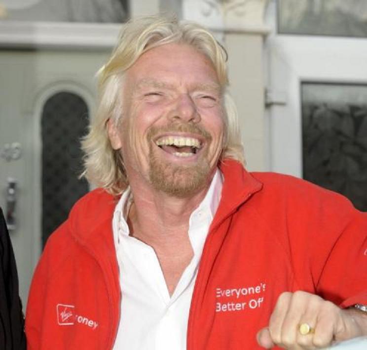 El dueño de Virgin se 'despega' del Reino Unido para no tener que pagar impuestos