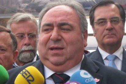 Vicente Tirado pide que la colaboración en Farcama se lleve a otros ámbitos