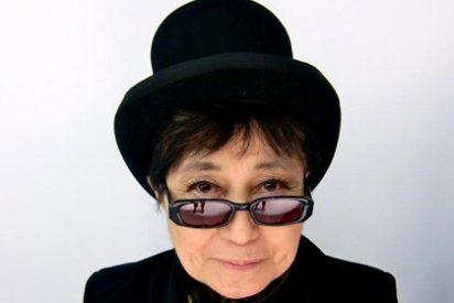 Yoko Ono agradece a McCartney que confesara 40 años después que ella no separó a los Beatles