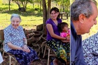 """Yvonne Pierron: """"Bergoglio nos ayudó mucho cuando las hermanas fueron secuestradas"""""""