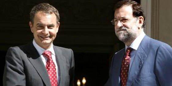 """Hermann Tertsch: """"Se suma la terrible sospecha de que este Gobierno ha asumido el peor legado de Zapatero como propio"""""""