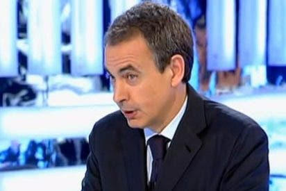 """Zapatero hace mea culpa y admite que """"fue un error claro tardar en reconocer la crisis"""""""