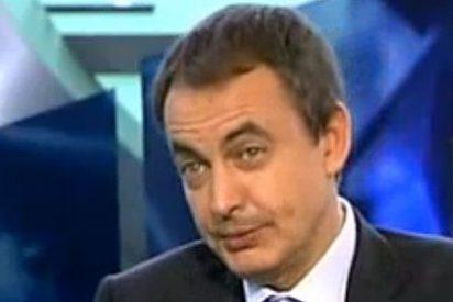 Zapatero descarta la secesión de Cataluña pero aboga por reestructurar competencias