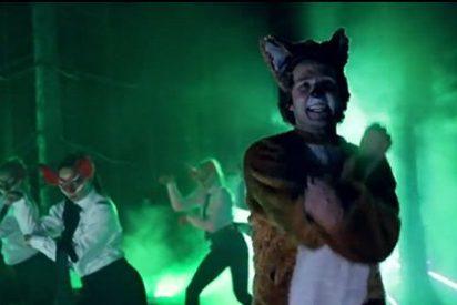 """""""¿Qué dice el zorro?"""", el fenómeno que ha reventado Youtube y las redes sociales"""