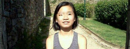 """Asunta contó que sus padres la """"engañaban"""" y que le dieron unos polvos blancos"""