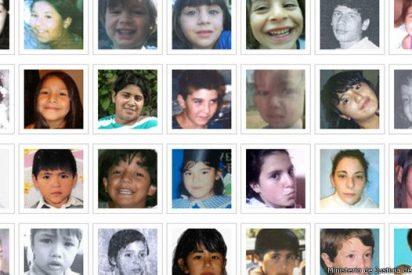 ¿Por qué desaparecen niños en América Latina y nunca más se vuelve a saber de ellos?