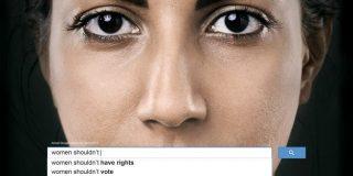 Google autocomplete le saca los colores al mundo: a escala global somos sexistas