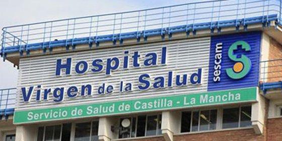 Denuncian una nueva agresión a un médico de Toledo