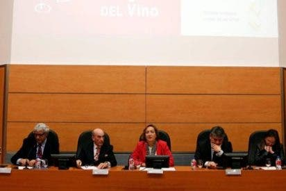 """Soriano: """"El capital humano es lo más importante para el futuro del sector vitivinícola de Castilla-La Mancha"""""""