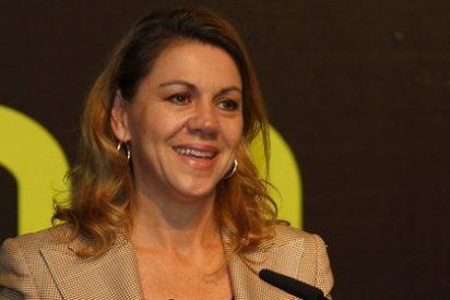 Cospedal pone como ejemplo de eficacia ante la crisis a las cooperativas agroalimentarias