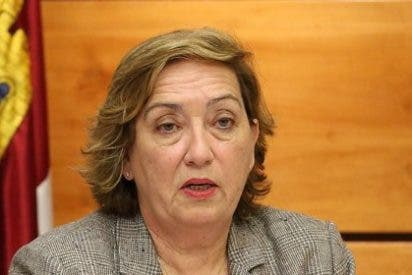 """Soriano destaca """"el rigor, la solvencia y la eficacia"""" de los presupuestos 2014 de Agricultura"""