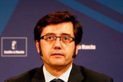 El Gobierno de Cospedal paga 278 millones a acreedores sociales de la Junta