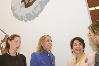 El Greco y la oferta de turismo rural de la región, protagonistas de INTUR
