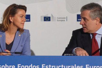 Europa pone como ejemplo el trabajo del Gobierno de Cospedal en Castilla-La Mancha