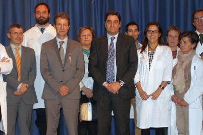Echániz pone como ejemplo Toledo en la apuesta por la profesionalización de los directivos sanitarios